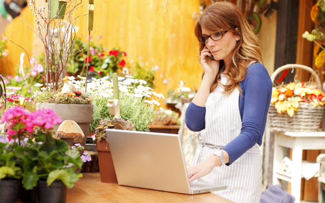 Data-Driven Steps to Help Small Businesses Thrive