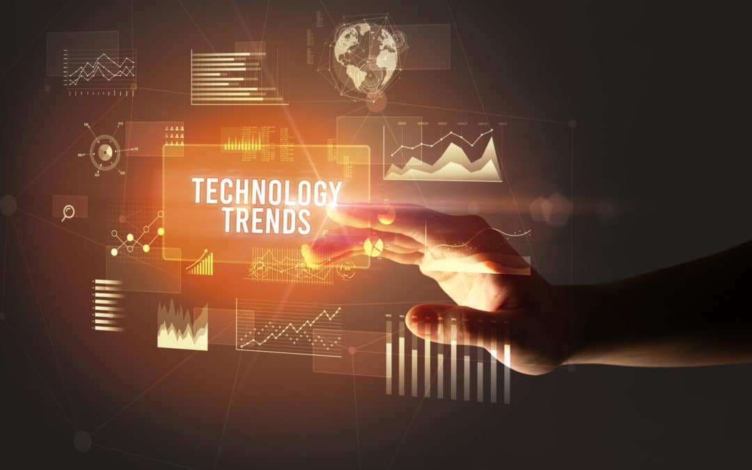 Technology Trends Impacting the Future of Business