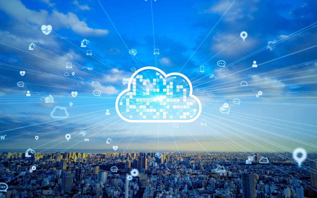 82% of Companies Give Third Parties Access to All Cloud Data
