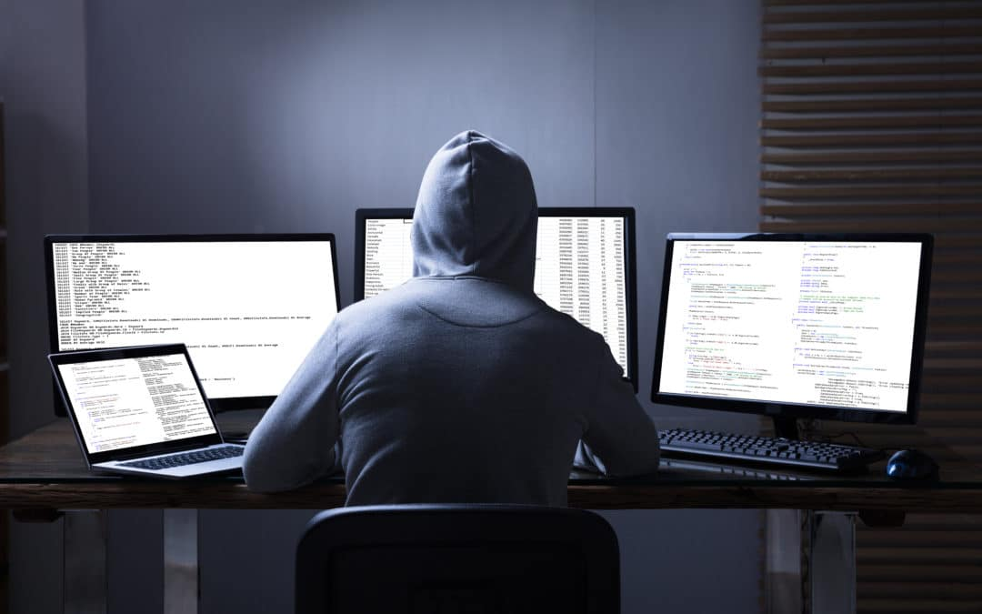 The Pandemic Increased Vulnerability to Cyber Attacks