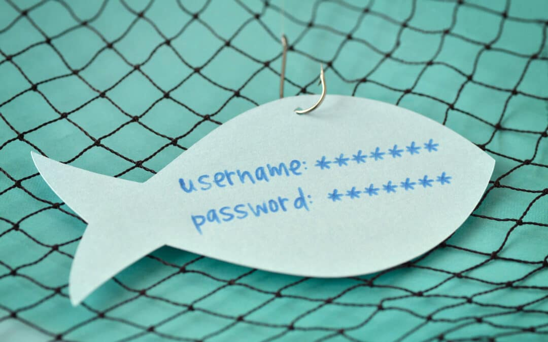 Staying Safe From Phishing and Spear-Phishing