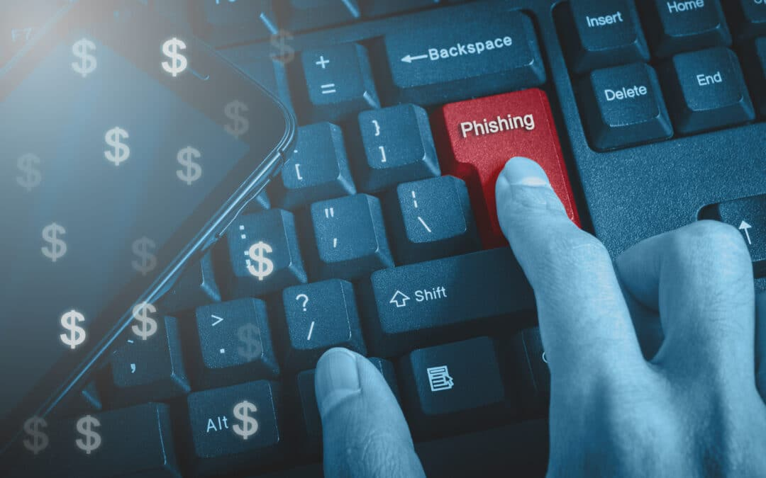 How to Recognize and Avoid Phishing Scams